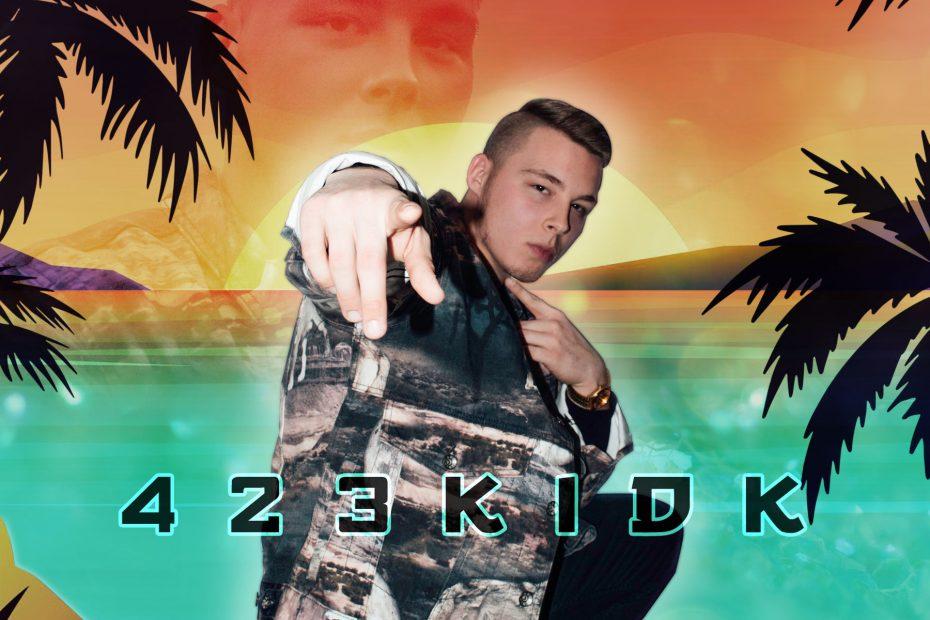 423kidk - Quit Playin (Acrobass Remix)
