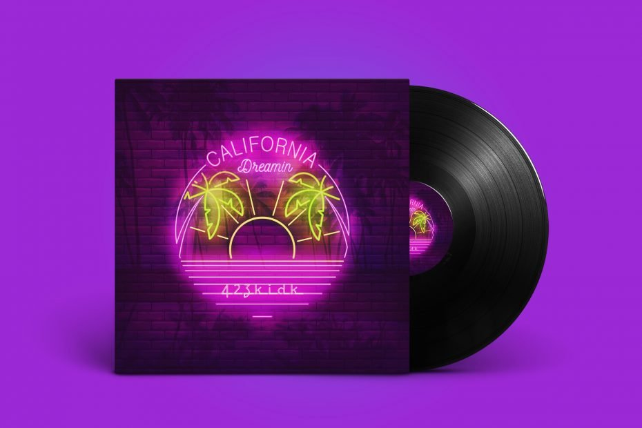 423kidk - California Dreamin
